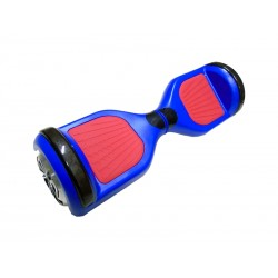 SCOOTER FOSTON FS-3030S - 6.5 POLEGADAS - LED - BLUETOOTH - AZUL
