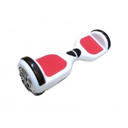 SCOOTER FOSTON FS-3030S - 6.5 PULGADAS - LED - BLUETOOTH - BLANCO