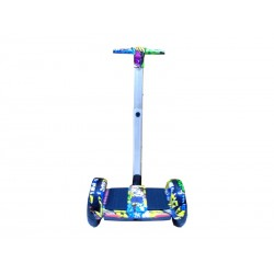 SCOOTER FOSTON FS-4100S - HIPHOP - GUIDAO - 10 POLEGADAS