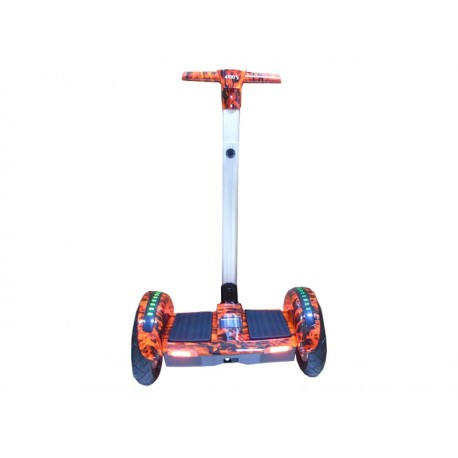SCOOTER FOSTON FS-4100S - CHAMA - GUIDAO - 10 POLEGADAS