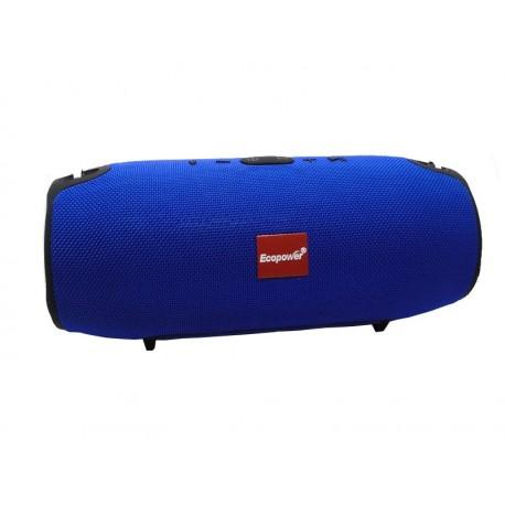 SPEAKER ECOPOWER EP-2318 - USB - RADIO FM - BLUETOOTH - SD