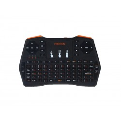 TECLADO SMART VIBOTON SP-I8PLUS - BACKLIT
