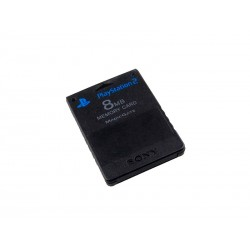MEMORY CARD - PLAY STATION 2