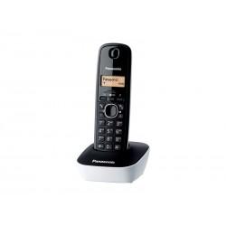 TELEFONE PANASONIC KX-TG1611 - BINA - BRANCO