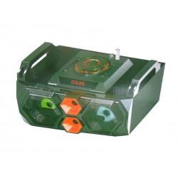 SPEAKER ECOPOWER EP-3804 - USB - SD - BLUETOOTH - RADIO FM