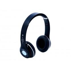 FONE DE OUVIDO TUCANO TC-BH012 - BLUETOOTH - TF - RADIO FM - PRETO