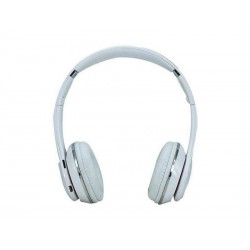 FONE DE OUVIDO TUCANO TC-BH012 - BLUETOOTH - TF - RADIO FM - BRANCO