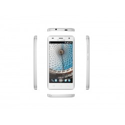 CELULAR MOBILE AX1065 - QUADCORE - 5 POLEGADAS - 2 CHIPS - 8GB - BRANCO