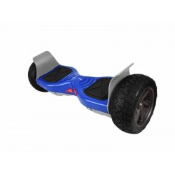 "SCOOTER 7.5"" SMART BALANCE FOSTON BLUETOOTH AZUL"