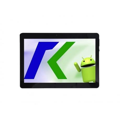 TABLET KENN A10 - 10 POLEGADAS - 16GB - 4G - PRETO