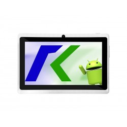 TABLET KEEN A78 - 7 POLEGADAS - 8GB - BRANCO