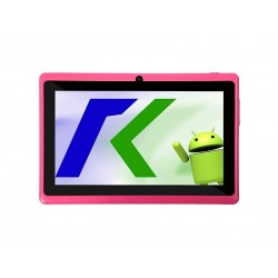 TABLET KEEN A78 - 7 POLEGADAS - 8GB - ROSA