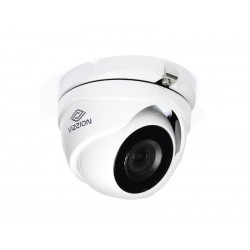 CAMERA CCTV VIZZION VZ-DD8T-ITM - 3,6MM - 2 MP