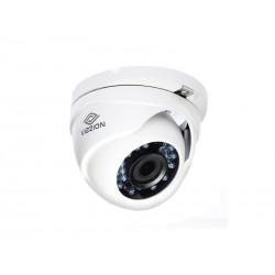 CAMERA CCTV VIZZION - VZ-DD1T-IRM - 2.8MM - 2 MP