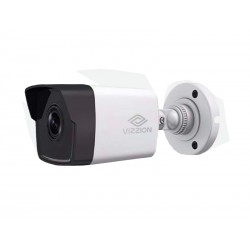 CAMERA IP VIZZION VZ-IPBB - 2.8MM - 720P HD