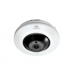 CAMARA IP VIZZION VZ-2935FWD-I - 3MP- OJO DE PES