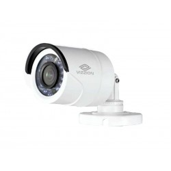 CAMERA CCTV VIZZION VZ-BDOT-IR - 3.6MM - 2MP