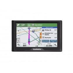 GPS GARMIN DRIVE 50 - N - 5.0 POLEGADAS - MAPA
