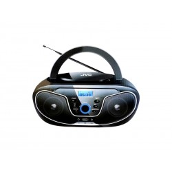 MICRO SYSTEM JVC RD-N327 - CD - RADIO FM - BLUETOOTH