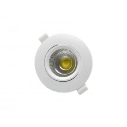 LAMPADA LED ECOPOWER - EP-6902 - 5W - EMBUTIR - 1 LED