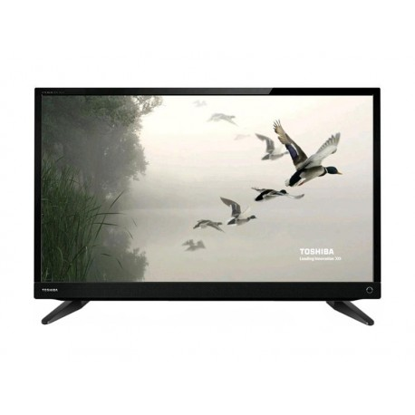 TV TOSHIBA LED 32L3700 - 32 POLEGADAS - USB - HD - DIGITAL