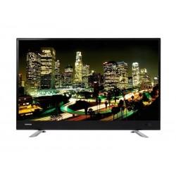 TV TOSHIBA LED 49U4700 - 49 POLEGADAS - 4K - SMART TV - NETFLIX