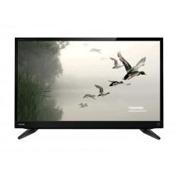 TV 43 TOSHIBA LED 43L3700VP - USB - FULL HD - DIGITAL