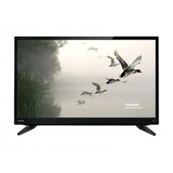 TV TOSHIBA LED 43L3700VP - 43 POLEGADAS - USB - FULL HD - DIGITAL