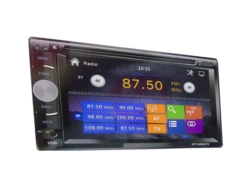 DVD CAR OPTIMIUS OPT-6000DTV 0 6.2 POLEGADAS - BLUETOOTH - TV DIGITAL
