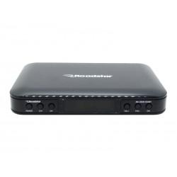 CONVERSOR TV DIGITAL ROADSTAR RS-2830 - ISDB