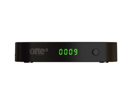RECEPTOR NET ONE TV - 4K - ANDROID - 2GB RAM - 8GB MEMORIA - WIFI - IPTV