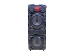 SPEAKER MOX MO-DJ1050 - LED - CON FUNCION DJ MIX - USB - BLUETOOTH - SD