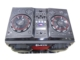 SPEAKER MOX MO-DJ1050 - LED - COM FUNÇÃO DJ MIX - USB - BLUETOOTH - SD