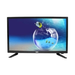 TV 32 BAK LED BK-3250ISDBT - LED - USB - DIGITAL