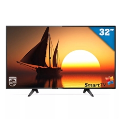 TV 32 PHILIPS-PHD5102 - SMART - LED - DIGITAL