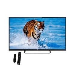 TV 65 MTEK LED MK65FU - 4K - SMART - WIFI - DIGITAL