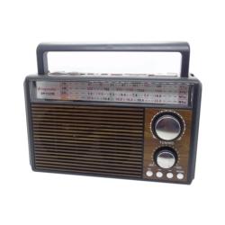 RADIO ECOPOWER EP-F229 - BATERIA - USB - SD - BLUETOOTH