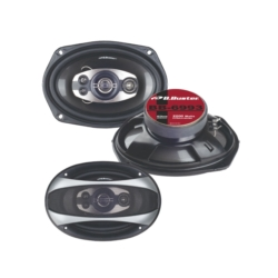 PARLANTE AUTOMOTIVO B-BUSTER - BB-6993 - 2200W