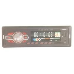 RADIO CAR NAPOLI - NPL-4230 - USB - SD - RADIO FM