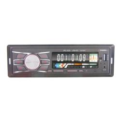 RADIO CAR NAPOLI - NPL-4220 - USB - SD - RADIO FM