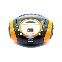 MICROSYSTEM MEGASTAR - MP-112 - MP3 - USB - CD