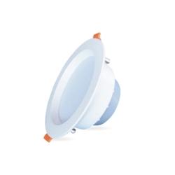 LAMPADA LED QUANTA QTMEERA18 - 18WATTS - EMBUTIR REDONDO
