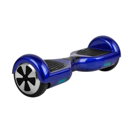 SCOOTER SMART BALANCE - 6.5 POLEGADAS - BLUETOOTH - AZUL