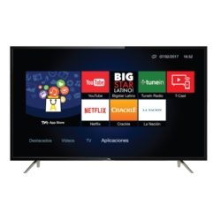 TV 49 TCL LED - L49S4900 - USB - SMART - FULL HD - DIGITAL
