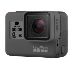 GOPRO HERO5 BLACK ADVENTURE CHDHX-501-LA