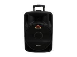 SPEAKER ECOPOWER EP-S801 - BLUETOOTH - USB - SD - 12 POLEGADAS