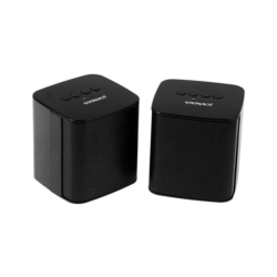 SPEAKER SATELLITE AS-2145 - MICRO SD - RADIO FM - BLUETOOTH