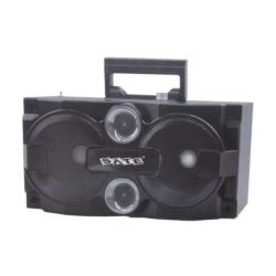 SPEAKER SATELLITE AS-3831 - USB - MICRO SD - RADIO FM - BLUETOOTH