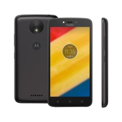 CELULAR MOTO C PLUS XT-1721 - 16GB - 4G - 2 CHIPS - PRETO