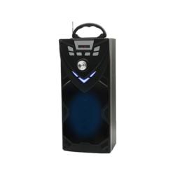SPEAKER SATELLITE AS-3827 - USB - MICRO SD - RADIO FM - BLUETOOTH